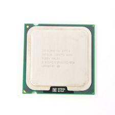 Intel Core 2 Quad Q9550 2,83 GHz 12M 1333MHz Quad-Core Sockel 775 PC Prozessor