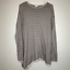 Pure-J-Jill-Sweater-Cashmere-Cotton-Blend-Long-sweater-Size-M thumbnail 1