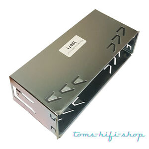 Einbaurahmen-Kenwood-MP3-Autoradio-ab-Bj-2001-1-DIN-Schacht-Radioschacht-Rahmen