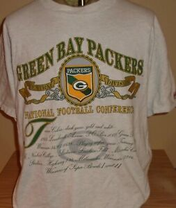 XLXXL Vintage 90/'s Green Bay Packers t shirt Packers football tee Oversized boxy fit slouchy Packers Super Bowl