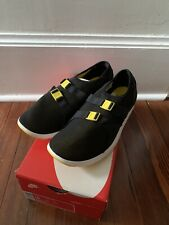 bisonte Permeabilidad Centrar  Size 11 - Nike Air Sock Racer SP Yellow for sale online | eBay