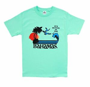 Adult-Comedy-Movie-Step-Brothers-It-039-s-Better-In-The-Bahamas-T-Shirt-Tee
