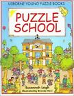 Young Puzzles: Puzzle School by Susannah Leigh (1997, Hardcover)