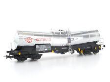Modellbahn Union MU-H0-G32042 Knickkesselwagen Zafns OEVA ECC gealtert Gleichstr