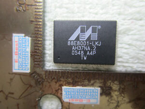DRIVERS FOR 88E8001 LKJ