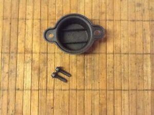 McCulloch-Trim-MAC-SL-Crankshaft-Cover-Petrol-Strimmer-Spare-Parts