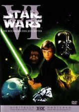 DVD Star Wars Episode 6 [Die Rückkehr der Jedi-Ritter] *Krieg der Sterne 3*