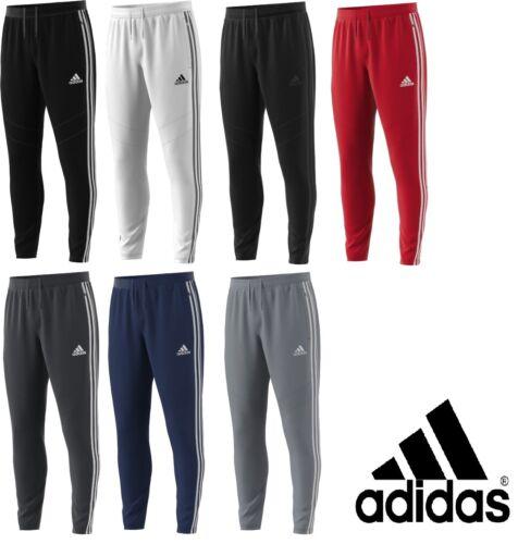 19 Athletic Pantalones Pantalones para Climacool Sports de entrenamiento deportivos Tiro Adidas hombre qqSYrv0