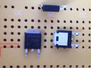 10A-45V-raddrizzatore-a-diodi-Schottky-VS-STPS-1045-bpbf-SMD-DPAK-Qta-Multi