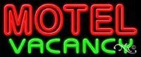 motel Vacancy 32x13 Real Neon Sign W/custom Options 11443