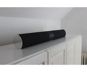 BANG-amp-OLUFSEN-BeoLab-3500-MK2-Lautsprecher-mit-Wandhalterung-sehr-guter-Zustand