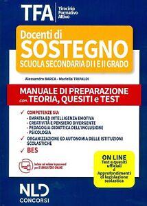 Tfa-sostegno-2020-scuola-secondaria1-2-grado-manuale-teoria-quesiti-e-test