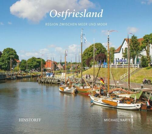 1 von 1 - Ostfriesland von Michael Narten (2015, Kunststoffeinband)