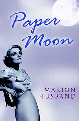 1 of 1 - Paper Moon, Husband, Marion, New Book