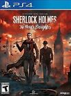 Sherlock Holmes: The Devil's Daughter (Sony PlayStation 4, 2016)