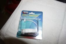 White Valterra A0120SVP Carded Gravity Water Inlet Cap
