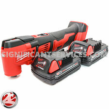 Milwaukee M18 18V Cordless Multi Tool - 262620