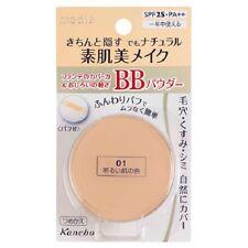 "From JAPAN Kanebo media Collagen BB powder SPF25 PA++ ""Refill"" / Color 01"