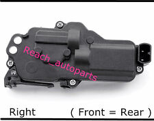 New Black Exterior Door Lock Actuator For  Ford -Passenger Side /6L3Z25218A42AA