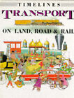 Transport by Eryl Davies (Hardback, 1992)