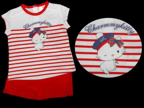 Hello Charmmy Kitty Set Tunika Leggings Shirt Kombi 68 74 80 86 92 NEU rosa rot