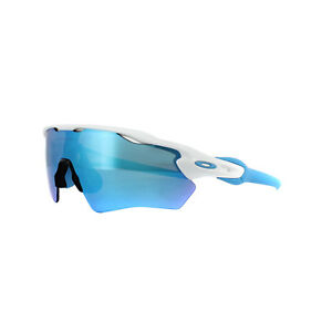 268809ba2618 Oakley Sunglasses Radar EV XS Path Youth Fit OJ9001-01 White ...
