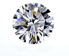 GIA Certified Natural Round Cut Natural Loose Diamond Flawless 3 CT G Color