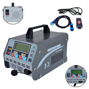 Induction PDR Heater Machine Hot Box Car Paintless Dent Removing Repair Tool