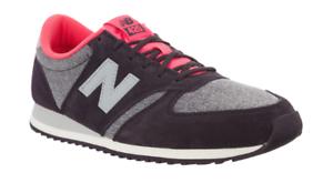 Reina tornillo Caballo  New Balance 420 Winter Heather Plum/Guava Woman's Classic Sneakers 1409  Size 5 190325160722 | eBay