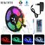 RGB-LED-bande-lumineuse-5M-10M-etanche-RGB-bande-DC-12V-ruban-diode-ampoules-LED miniature 1