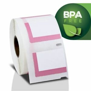 Details about Dymo Endicia Compatible 30915 700 Stamps per Roll 1-5/8