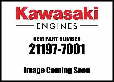 Genuine OEM Kawasaki HEATER 21197-7001
