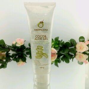 Coconut-Gel-Aloe-Vera-Green-Caviar-Moisturizing-Sensitive-Skin-Care-TROPICANA