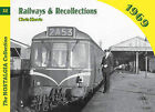 Railways and Recollections: 1969 by Chris Harris (Paperback, 2012)
