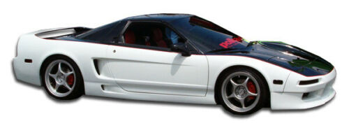 91-01 Acura NSX G-Force Duraflex Side Skirts Body Kit!! 103974