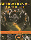 Exploring Nature: Sensational Spiders: A Comprehensive Guide to Some of the Most Intriguing Creatures in the Animal Kingdom, with Over 220 Pictures by Barbara Taylor (Hardback, 2013)