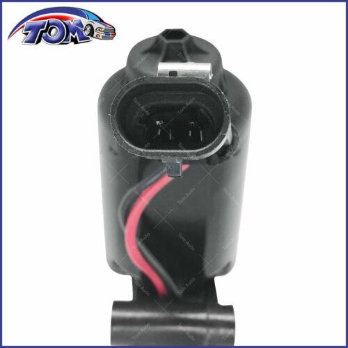 New Headlight Motor Left Driver Side For Pontiac Firebird 1993-1997 16516653