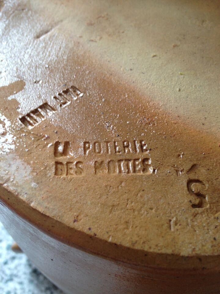 Køkkenudstyr, Fransk