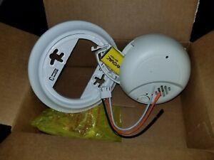NEW Smoke Alarm-BRK-9120B