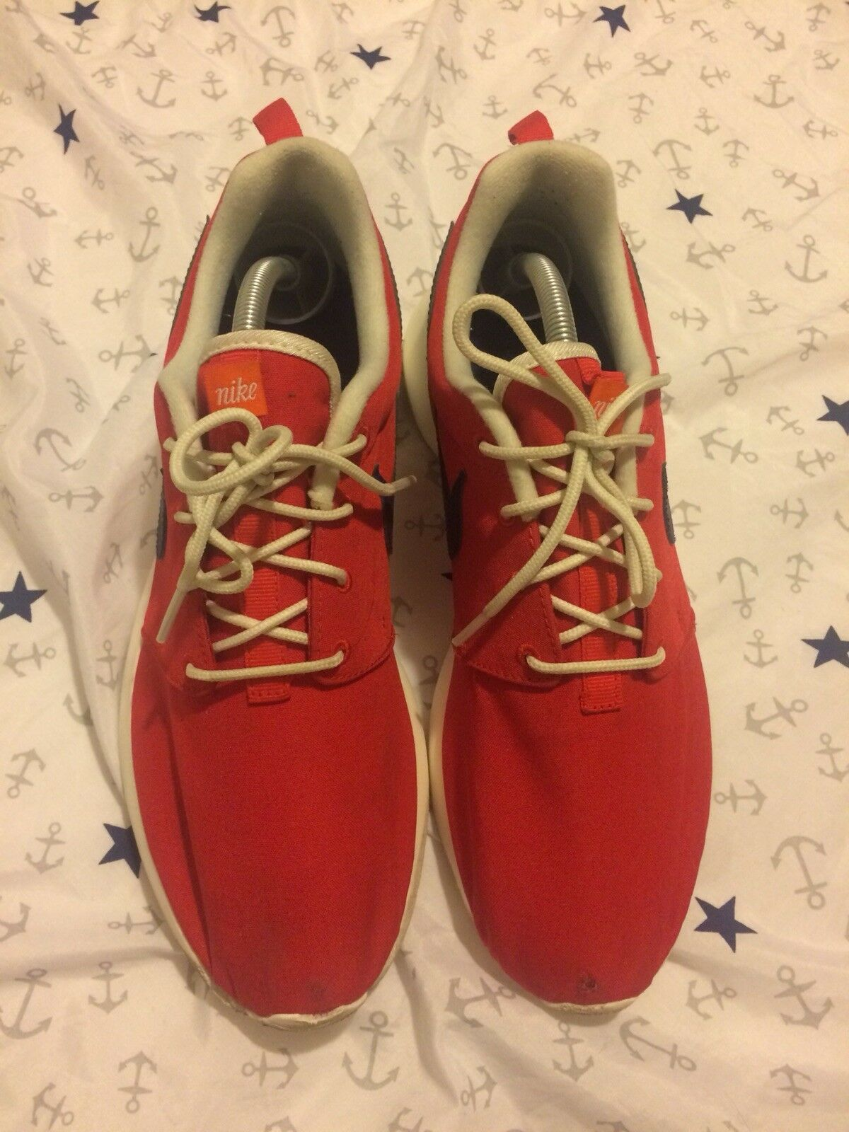 Nike Roshe Run Men's Comfortable  The latest discount shoes for men and women
