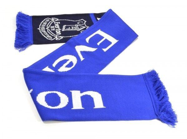 FC Everton Nero Schal