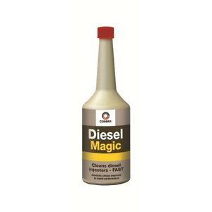 COMMA-Diesel-Magic-Additive-400ml-DIM400M