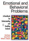 Emotional and Behavioral Problems: A Handbook for Understanding and Handling Students by Richard L. Simpson, Paul Zionts, Laura T. Zionts (Paperback, 2002)