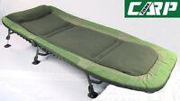 Carp-zone Lake Lounger Plus Bedchair, Carp Fishing