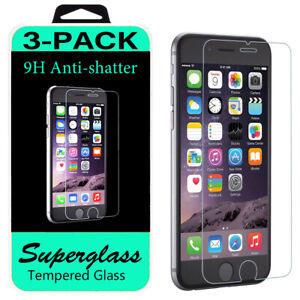 Premium-Real-Screen-Protector-Tempered-Glass-For-iPhone-6-6s-7-Plus