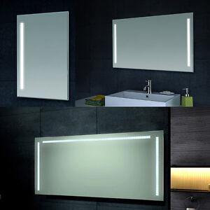 Lux aqua design led lichtspiegel badspiegel - Lux aqua spiegel ...
