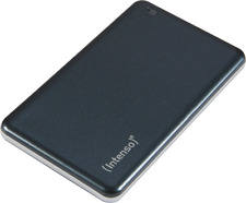"Artikelbild Intenso Portable SSD 256GB 1,8"" USB 3.0 NEU OVP MEDIMAX"