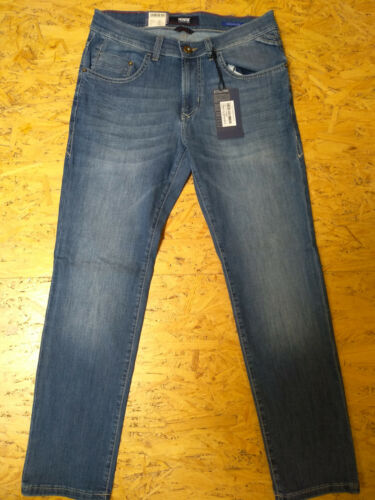 Storm 9766.354 MEGAFLEX handcrafted PIONEER - Stretch Jeans