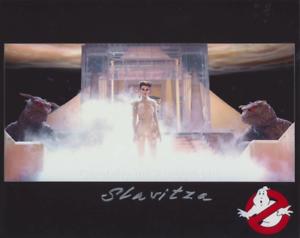 SLAVITZA-JOVAN-as-Gozer-Ghostbusters-GENUINE-SIGNED-AUTOGRAPH