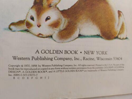 Variety of books see description CHOOSE 1  LITTLE GOLDEN BOOK